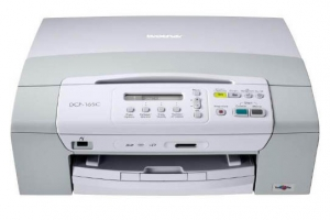 МФУ Brother DCP-165С (DCP165CR1)