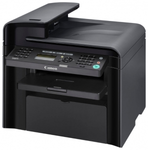 canon мфу факс принтер лазерный сканер копир: