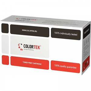 Картридж Colortek TN-3170/TN-3280 для Brother 8060/8065/5200/5250/5270/5280/8460/8860/8870