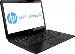 Ноутбук HP Envy Sleekbook 6-1101e (C0U94EA)