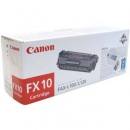 Тонер-картридж Canon FX-10 (black) черный Monochrome Laser Cartridge (2к стр.) для MF-4010, 4018, 4120, 4140, 4150, 4270, 4320, 4330, 4340 (0263B002)