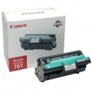 Драм-картридж Canon 701 (black) черный Color Laser Drum Cartridge (20к/5к стр.) для LBP5200, MF8180C (9623A003)