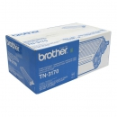 Тонер-картридж Brother TN-3170 черный Toner Cartridge (7000 стр.) для HL-5240, HL-5240L, HL-5250DN, HL-5270DN, HL-5280DW, DCP-8060, DCP-8065D (TN3170)