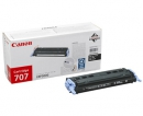 Тонер-картридж Canon 707 (black) черный Monochrome Laser Cartridge (2,5к стр.) для LBP-5000, LBP-5100 (9424A004)
