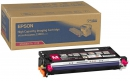 Тонер-картридж Epson 1125 (magenta) пурпурный High Capacity Imaging Cartridge (9к стр.) для AcuLaser AL-C3800 (C13S051125)