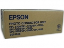 Фотобарабан Epson S051055 (black) черный Photoconductor Unit (20к стр.) для EPL-5700, EPL-5800, EPL-5900, EPL-6100 (C13S051055)