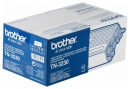 Тонер-картридж Brother TN-3230 черный Toner Cartridge (3000 стр.) для HL-5340D, HL-5340DL, HL-5350DN, HL-5350DNLT, HL-5370DW, HL-5380DN (TN3230)
