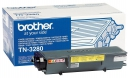 Тонер-картридж Brother TN-3280 черный Toner Cartridge (8к стр.) для HL-5340D, HL-5340DL, HL-5350DN, HL-5350DNLT, HL-5370DW, HL-5380DN (TN3280)