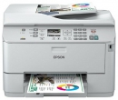 МФУ EPSON WorkForce WP-4525DNF (C11CB28301)