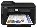 МФУ EPSON WorkForce WF-7525 (C11CB58311)
