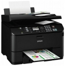 МФУ EPSON WorkForce Pro WP-4535 DWF (C11CB33301)