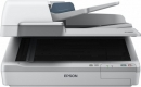Сканер EPSON WorkForce DS-60000 (B11B204231)