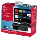 Медиаплеер Western Digital WD TV Live Streaming Wi-Fi (WDBGXT0000NBK-EESN)