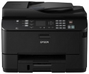 МФУ Epson WorkForce Pro WP-4530 с ПЗК (C11CB33201)