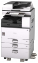 МФУ RICOH Aficio MP 2553SP с ARDF (416994)