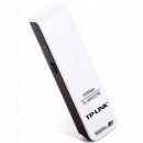 Адаптер TP-Link TL-WN727N 150M Wireless Lite-N USB Adapter, Ralink chipset, 1T1R, 2.4GH (TL-WN727N)