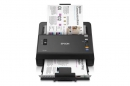 Сканер Epson WorkForce DS-860, А4 (B11B222401)