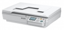 Сканер Epson Workforce DS-5500N, А4 (B11B205131BT)