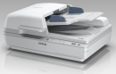 Сканер Epson Workforce DS-7500N, А4 (B11B205331BT)