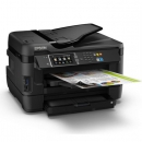 МФУ Epson WorkForce WF-7620DTWF с СНПЧ (C11CC97302)