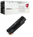Картридж CROWN CT-CE285A (435A/312/712/912/435А) для HP PRO 1102, 1104, 1106, 1107, 1108, 1109, 1102W, 1104W, 1106W, 1107W, 1108W, 1109W, M1132, M1212