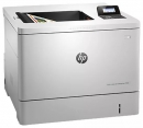 Принтер лазерный HP Color LaserJet Enterprise M553dn (B5L25A)