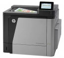 Принтер лазерный HP Color LaserJet Enterprise M651n (CZ255A)