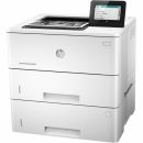 Принтер лазерный HP LaserJet Enterprise M506x (F2A70A)