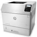 Принтер лазерный HP LaserJet Enterprise M604DN (E6B68A)