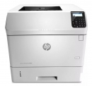 Принтер лазерный HP LaserJet Enterprise M605DN (E6B70A)
