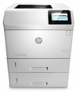 Принтер лазерный HP LaserJet Enterprise M606X (E6B73A)