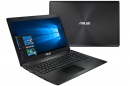 Ноутбук ASUS X553SA 15.6 1366x768, Intel Celeron N3050 1.6GHz, 2Gb, 500Gb, no ODD, Wi-Fi, BT, Win10, black (90NB0AC1-M01470)