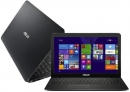 Ноутбук ASUS X552MJ 15.6 1366х768 Intel Pentium N3540 2.16GHz, 4Gb, 500Gb, DVD-RW, NVidia 920M 1Gb, Wi-Fi, BT, Win10, black