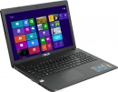 Ноутбук ASUS X552WA 15.6 1366х768 AMD A4-6210 1.8GHz, 6Gb, 1TB, DVD-RW, Wi-Fi, Win8.1, black (90NB06QB-M00840)