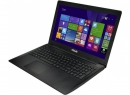 Ноутбук ASUS X553MA 15.6 1366x768, Intel Celeron N2840 2.16GHz, 2Gb, 500Gb, no ODD, Camera, Wi-Fi, Win8,  black (90NB04X6-M14940)