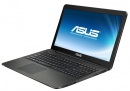 Ноутбук ASUS X554LJ 15.6 1366х768 Intel Core i3-4005U 1.7GHz, 4Gb, 500Gb, DVD-RW, NVidia 920M 2Gb, Wi-Fi, BT, Win10, black (90NB08I8-M20270)