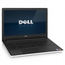 Ноутбук Dell Inspiron 5558 15.6 1366x768, Intel Core i3-4005U 1.7GHz, 4G, 500Gb, DVD-RW, NVidia GT920M 2Gb, WiFi, BT, Cam, Win8.1, Soft touch Palmres