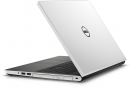 Ноутбук Dell Inspiron 5558 15.6 1366x768, Intel Core i3-4005U 1.7GHz, 4Gb, 500Gb, DVD-RW, WiFi, BT, Linux, Soft touch Palmrest, белый