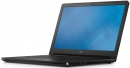 Ноутбук Dell Inspiron 5558 15.6 1366x768, Intel Core i3-4005U 1.7GHz, 4Gb, 500Gb, DVD-RW, WiFi, Cam, Win10, черный