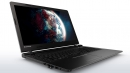 Ноутбук Lenovo 100-15 15.6 1366x768, Intel Celeron N2840 2.16GHz, 2Gb, 250Gb, DVD-RW, WiFi, Win8.1, черный (80MJ0056RK)