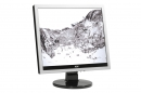 МОНИТОР 17 AOC E719SD Silver-Black (LED, LCD, 1280x1024, 5 ms, 170°/160°, 250 cd/m, 20M:1, +DVI)