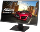 МОНИТОР 27 ASUS MG278Q black (LED, Wide, 2560x1440, 1 ms GTG , 170°/160°, 350 cd/m, 100`000`000:1, +HDMIx 2, +DVI, +DP, +MM, +USB, +HAS Pivot)