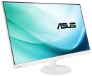 МОНИТОР 27 ASUS VC279H-W white (IPS, LED, Wide, 1920x1080, 5 ms GTG , 178°/178°, 250 cd/m, 80`000`000:1, +HDMI, +DVI, +MM) (90LM01D2-B01670)
