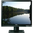 МОНИТОР 19 BenQ BL902TM Black с поворотом экрана (LED, LCD, 1280x1024, 5 ms, 170°/160°, 250 cd/m, 12M:1, +DVI, +MM) (9H.L5FLA.SBE)