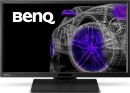 МОНИТОР 23.8 BenQ BL2420PT Black с поворотом экрана (IPS, LED, LCD, 2560x1440, 5(14) ms, 178°/178°, 300 cd/m, 20M:1, +DVI, +DisplayPort, +HDMI, +MM,