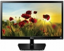 МОНИТОР 21.5 LG 22M37D-B Black (LED, LCD, 1920x1080, 5 ms, 90°/65°, 200 cd/m, 5000000:1, +DVI)