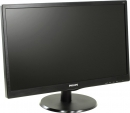 МОНИТОР 21.5 PHILIPS 223V5LHSB/00(01) Black (LED, LCD, Wide, 1920x1080, 5 ms, 170°/160°, 250 cd/m, 10M:1, +HDMI)