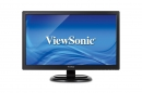 МОНИТОР 19.5 Viewsonic VA2055SA Black MVA, LED, 1920x1080, 16 ms, 178°/178°, 250 cd/m, 3000:1 (VA2055SA)