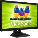 МОНИТОР 21.5 Viewsonic VA2246A-LED Black LED, 1920x1080, 5 ms, 170°/160°, 250 cd/m, 10M:1 (VA2246A-LED)