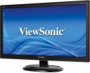 МОНИТОР 21.5 Viewsonic VA2265S-3 Black VA, LED, 1920x1080, 5 ms, 178°/178°, 250 cd/m, 3000:1, +DVI (VA2265S-3)
